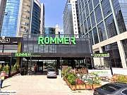 ROMMER International FTR Tıp Merkezi