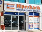 Özel Sakarya Hiperbarik Oksijen Tedavi Merkezi