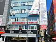 Zeytinburnu Tıp Merkezi