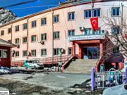 Pozant� 80. Y�l Devlet Hastanesi