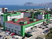 Prof. Doktor A. �lhan �zdemir Giresun Devlet Hastanesi