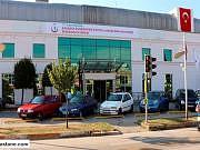 Sakarya Üniversitesi Eğitim ve Araştırma Hastanesi Serdivan Ek Binası