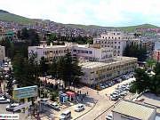 Şanlıurfa Balıklıgöl Devlet Hastanesi
