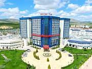 Sel�uk �niversitesi T�p Fak�ltesi Hastanesi