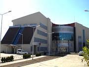 Sivas Ağız ve Diş Sağlığı Hastanesi