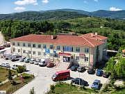 Türkeli Devlet Hastanesi
