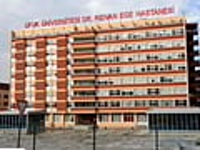 Ufuk Üniversitesi Doktor Rıdvan Ege Hastanesi