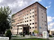 Y�lmaz - Mehmet �zta�k�n Kalp Hastanesi