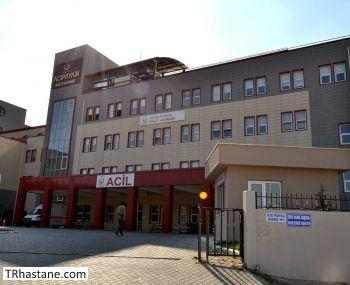 Ac�payam Devlet Hastanesi