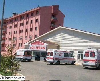 Ağaçören Devlet Hastanesi