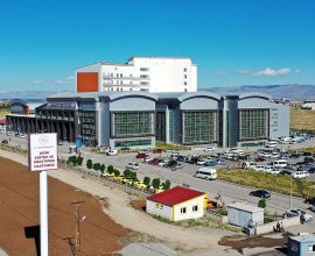 Ağrı Eğitim ve Araştırma Hastanesi