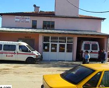 Akpınar Devlet Hastanesi