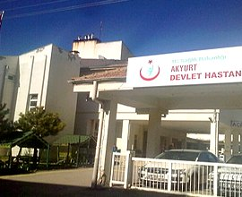 Akyurt Devlet Hastanesi