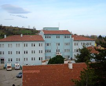 Alaçam Devlet Hastanesi