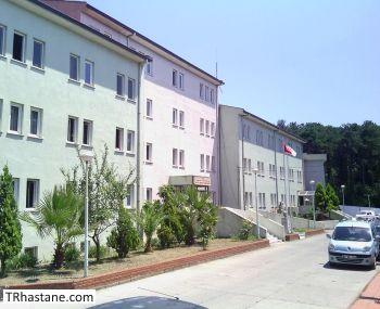 Alaplı Devlet Hastanesi