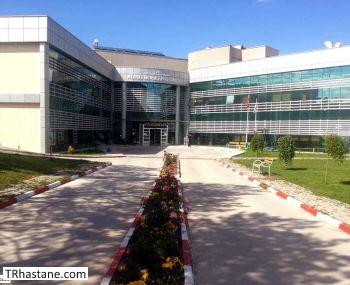 Almus Devlet Hastanesi