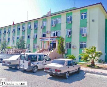 Alt�n�z� Devlet Hastanesi