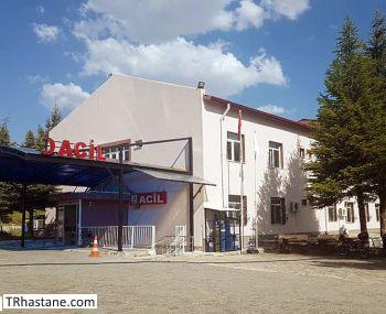Altunhisar Devlet Hastanesi