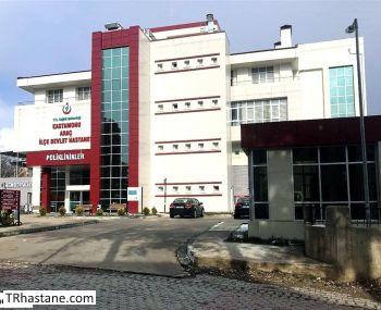 Ara� Devlet Hastanesi