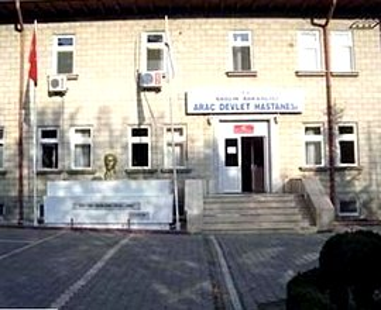 Araç Devlet Hastanesi