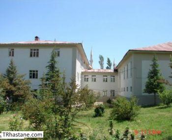 Arapgir Devlet Hastanesi