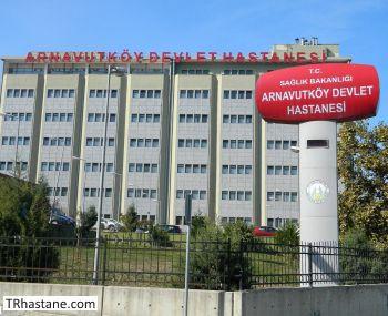 Arnavutköy Devlet Hastanesi