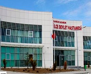 Asarc�k Devlet Hastanesi