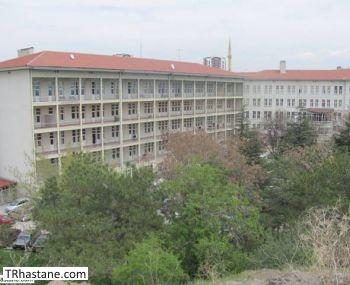 Atatürk Göğüs Hastalıkları ve Göğüs Cerrahisi Eğitim ve Araştırma Hastanesi
