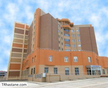 Avc�lar Murat K�l�k Devlet Hastanesi