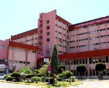 Aydın Devlet Hastanesi