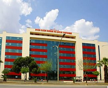 Aydın Kadın Doğum ve Çocuk Hastalıkları Hastanesi
