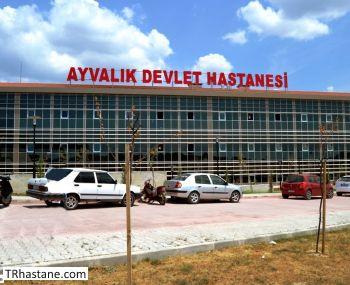 Ayvalık Devlet Hastanesi
