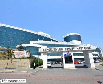 Bahçelievler Devlet Hastanesi