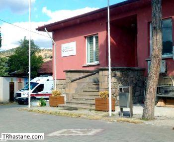 Balya İlçe Hastanesi