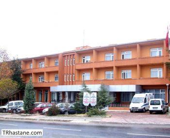 Başkent Üniversitesi Ayaş Fizik Tedavi ve Rehabilitasyon Merkezi