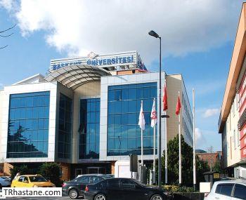 Başkent Üniversitesi İstanbul Sağlık Uygulama ve Araştırma Merkezi