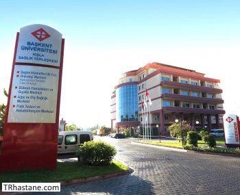 Başkent Üniversitesi Kışla Sağlık Yerleşkesi