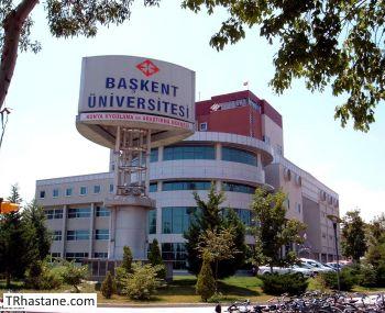 Başkent Üniversitesi Konya Uygulama ve Araştırma Merkezi