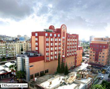 Başkent Üniversitesi Seyhan Hastanesi