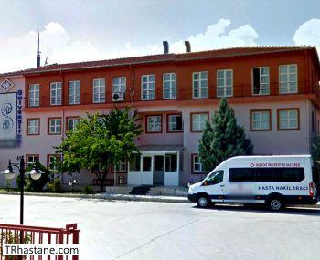 Başkent Üniversitesi Yenikent Diyaliz Merkezi