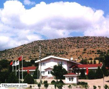 Başkent Üniversitesi Zile Diyaliz Merkezi