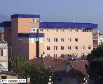 Bayındır Devlet Hastanesi