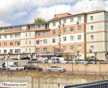 Bayrampaşa Devlet Hastanesi