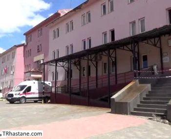 Beytüşşebap Devlet Hastanesi