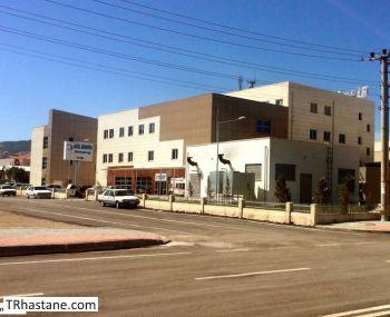 Bigadiç Devlet Hastanesi