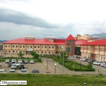 Bingöl Kadın Doğum ve Çocuk Hastalıkları Hastanesi
