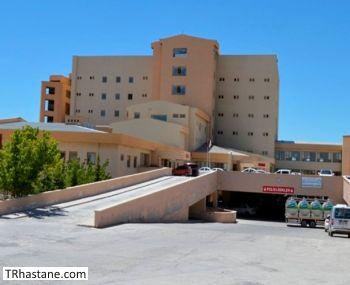 Bor Fizik Tedavi ve Rehabilitasyon Hastanesi