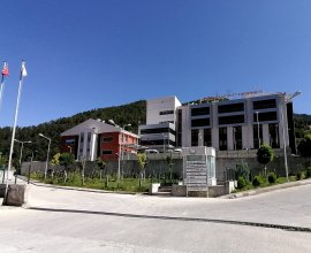 Bor�ka Devlet Hastanesi