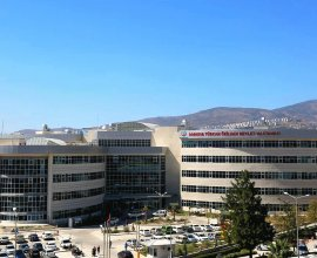 Bornova T�rkan �zilhan Devlet Hastanesi