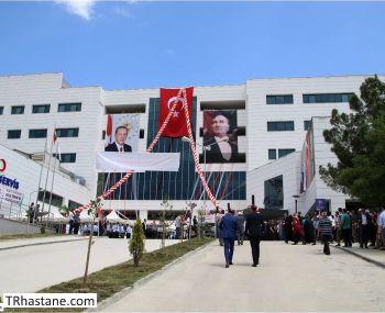 Boyabat 75. Yıl Devlet Hastanesi